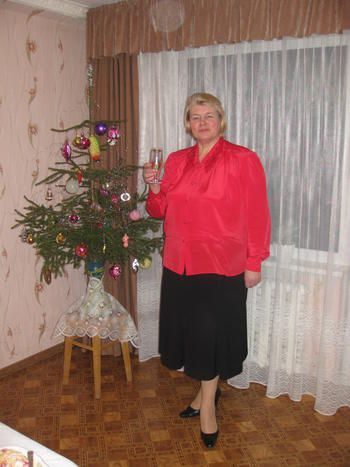 Rencontre en ligne Latvia. Woman from Latvia, Daugavpils City, Daugavpils, hair Blonds, eye Gris.