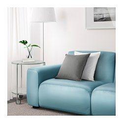 IKEA - DAGARN, Divano a 3 posti, Kimstad turchese, , Questo tessuto con…