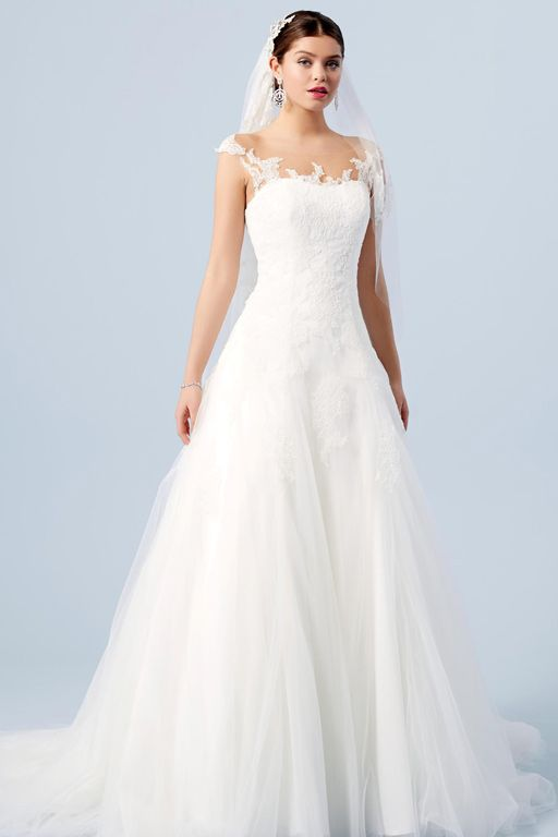 Robe de mariée Lilly Versailles