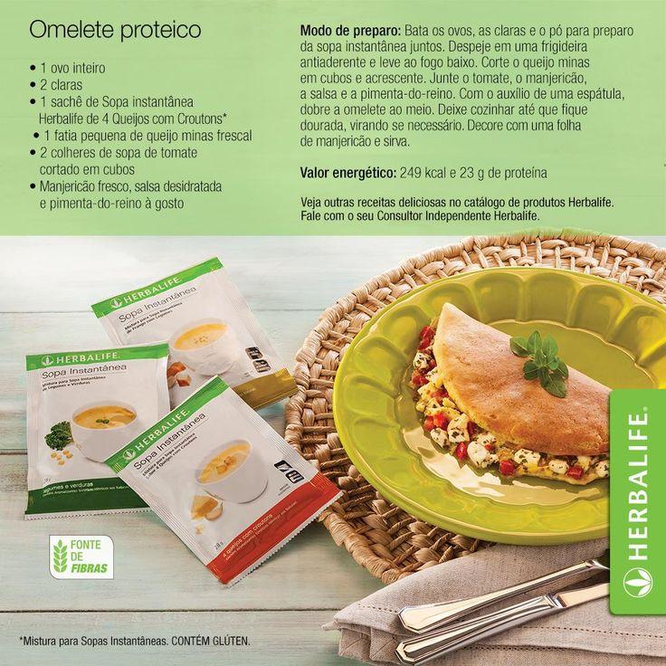 Quem disse que o é gostoso não pode ser saudável? Veja esta deliciosa receita, prática, nutritiva e muito gostosa!