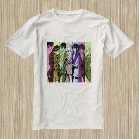 Gintama 16W  #Gintama #Anime #Tshirt