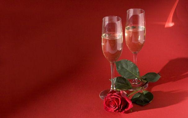 Обои цветы, розы, красные, вина картинки на рабочий стол, раздел цветы - скачать