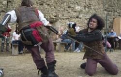 Malmantile Medieval Festival in Tuscany