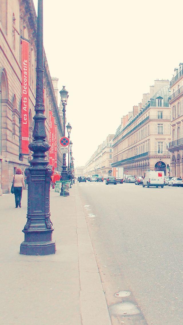 ヴィンテージスタイル・パリ
