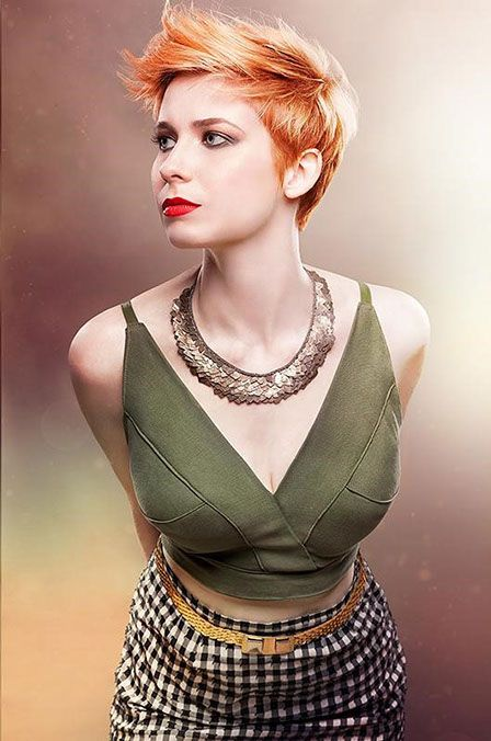 Army Green Bralette by Audra McAvaddy -for Daughters of the Steel Cutter editorial