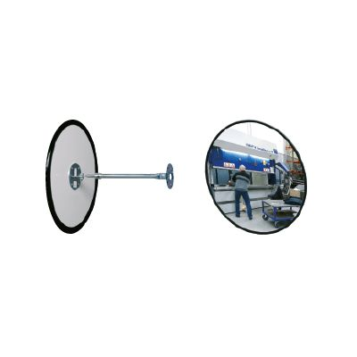 Shop Mirror - Butiksspejl