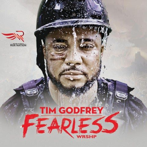 Audio + Video: Tim Godfrey - Bigger (Live) | 9jajuice