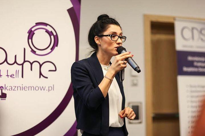Szkoła Męskiego Stylu miała przyjemność uczestniczyć podczas Ekskluzywnej Gali dla kobiet – Show me don't tell me. Tym razem gala odbywała się w Gdyni w hotelu Marriott.