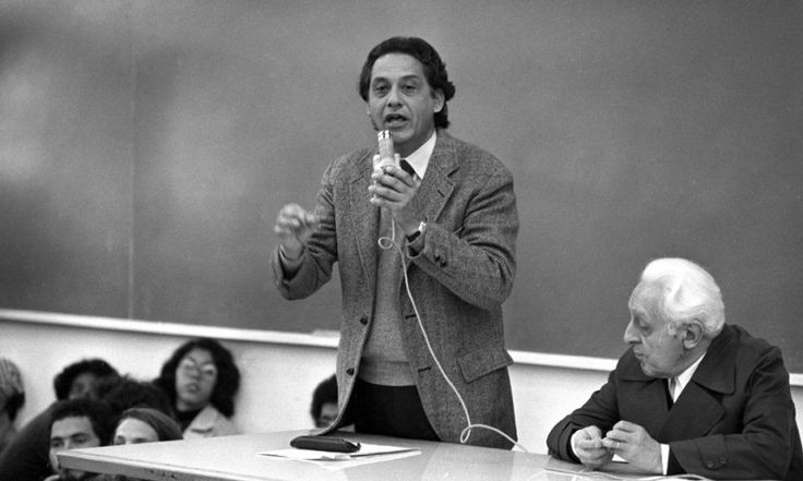 Pensamento político brasileiro contemporâneo (4/6) – Escola de Frankfurt e social-democracia