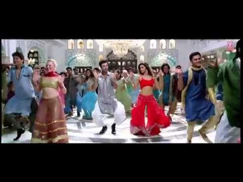 Dilliwaali Girlfriend | Full HD | Yeh Jawaani Hai deewani | Ranbir Kapoor | Deepika Padukone - YouTube *dat figure doe!*