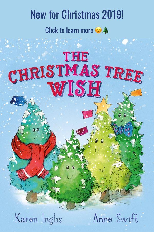 The Christmas Tree Wish Christmas Tale Christmas Books A Christmas Story