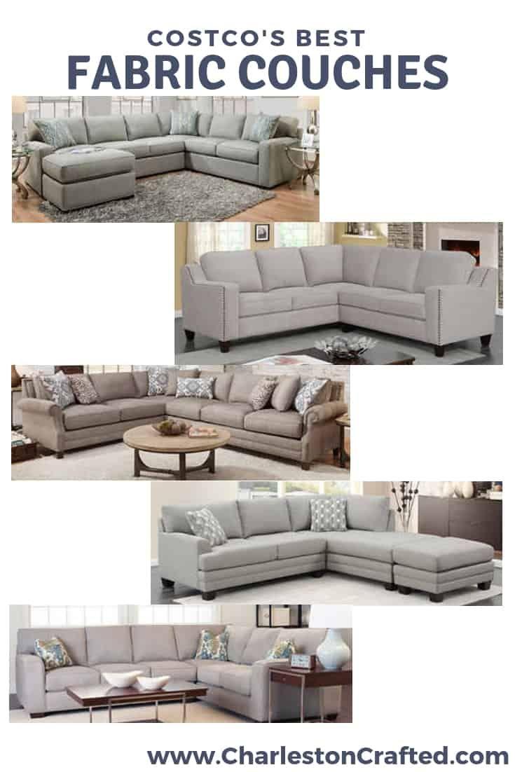 The Best Costco Couches In 2021 Top Grain Leather Sofa Costco Furniture Corner Sofa Design
