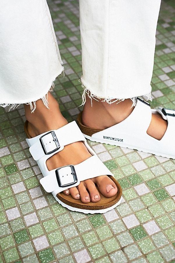 Birkenstock sandals, Birkenstock