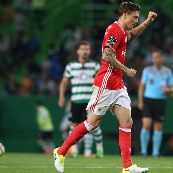 Manchester United Transfer News: Victor Lindelof, Antoine Griezmann Rumours