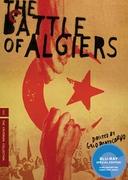 The Battle of Algiers by Gillo Pontecorvo.
