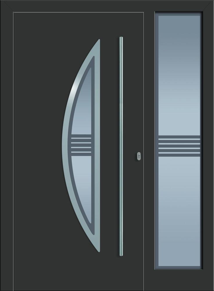 best 25 t r mit glas ideas on pinterest. Black Bedroom Furniture Sets. Home Design Ideas