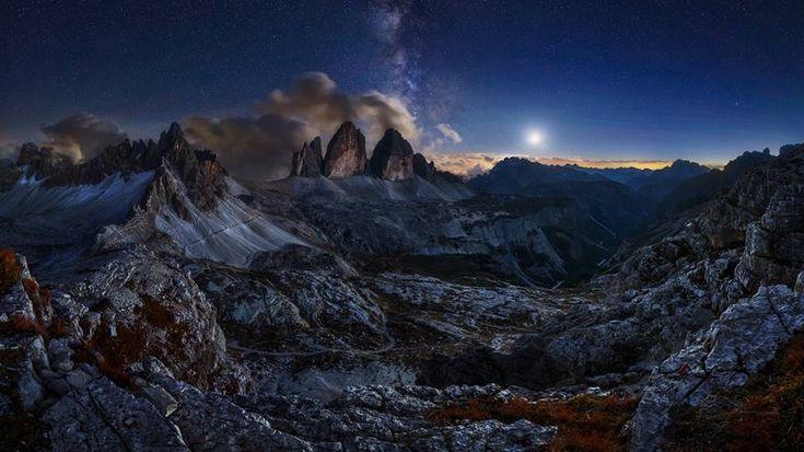 Šikovný slovenský fotograf Tibor Rendek tvorí dych vyrážajúce zábery čarovnej prírody. Jeho fotky jednoducho musíte vidieť | interez.sk