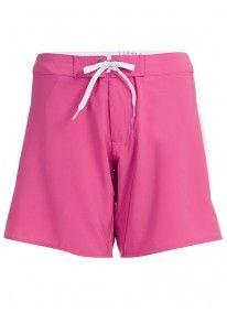 Plain Boardshorts  Pink