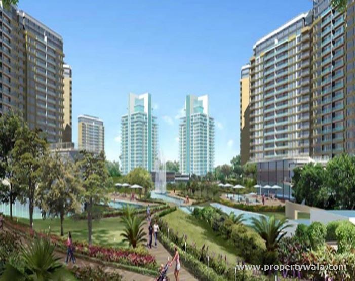 CHD Group is lunch CHD VANN project in sec 71Gurgaon. CHD VANN is a high tech city in Gurgaon.