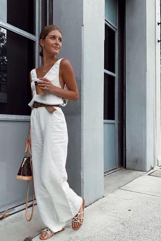 Summer Outfits Ideas Part II