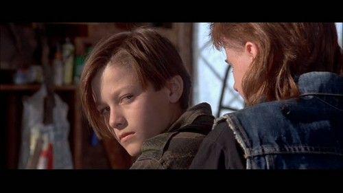 Edward Furlong Image: Furlong in Terminator 2:  Judgement Day