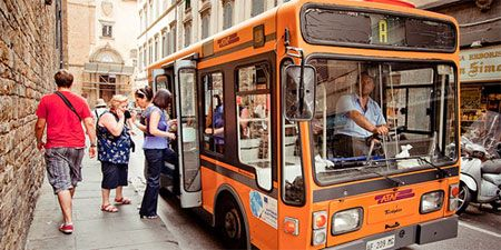 Using the Florence Bus System | EuroCheapo