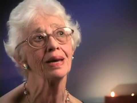 interview an elderly person essay