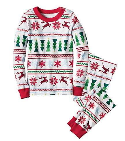 25 super cute christmas pajamas for kids wishlist pinterest