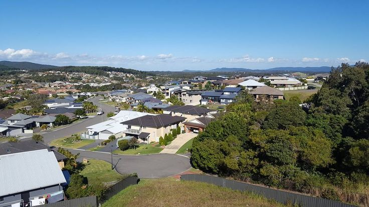 A beautiful day in Forster, New South Wales!   Gutter-Vac Port Macquarie services Forster and surrounds.  Need your gutters cleaned? Visit www.guttervac.com.au or 1300 654 253 for a free quote today!