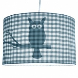Kids lamp, the owl is only visible when light is on € 59.95
