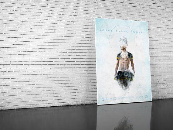 Alper San posterleri
