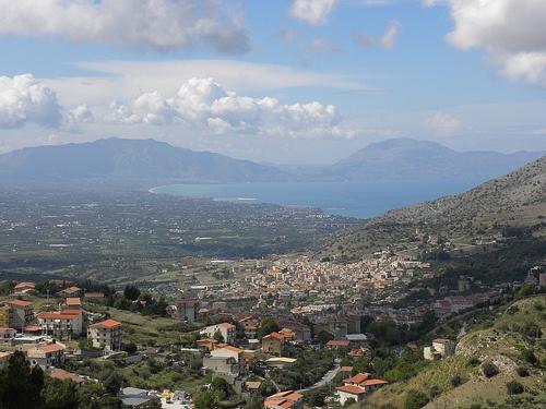 Montelepre, Sicily
