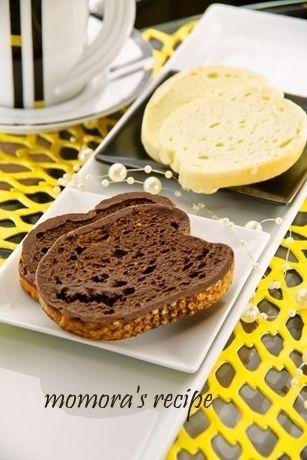 簡単お菓子♪サクサクしみチョコラスク&ホワイトデーの素敵なスイーツ ...