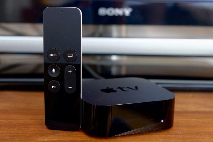 Apple TV (2015)レビュー:大幅進化ながら課題も多数。未来のテレビを占う tvOS 初代機 (基本とSiri Remote編) - Engadget Japanese