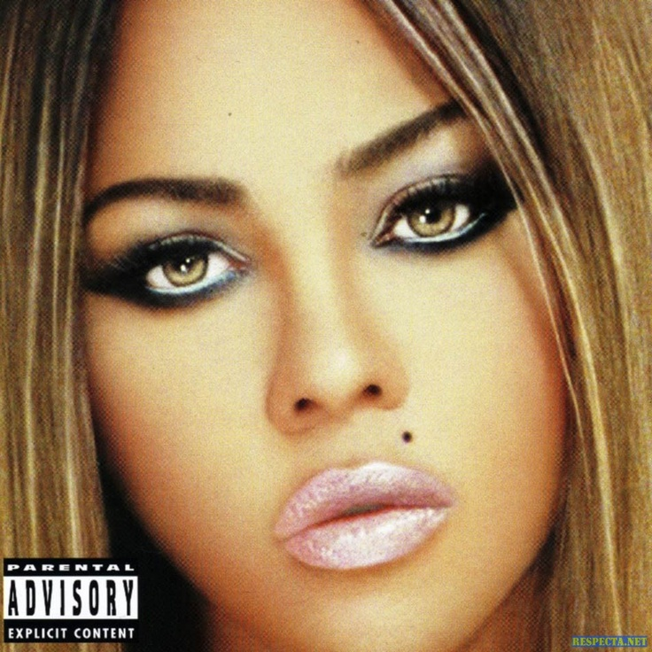 Lil Kim - The Naked Truth