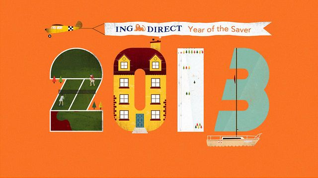 ING - NUMBERS on Vimeo