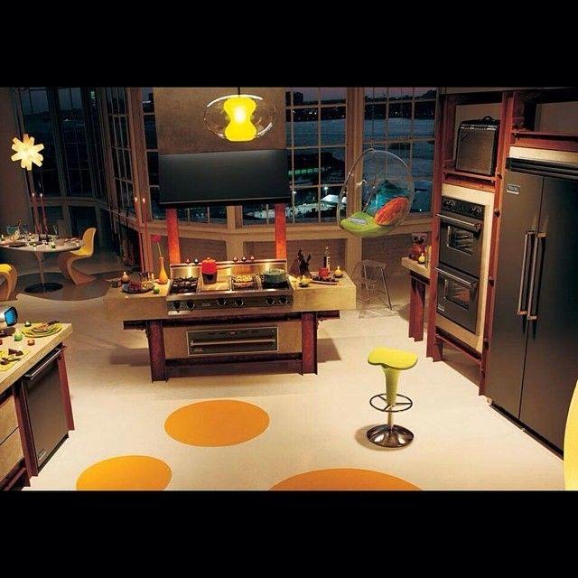 Por que igual se pode ser único?VIKING você encontra aqui @studioconceitual   venha conhecer ao vivo o melhor equipamento de cozinha do mundo   27 3024.1001