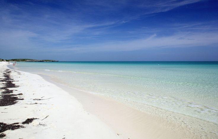Playa Pilar, Cuba - Playas en las que renacer
