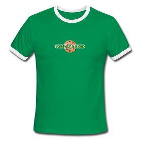 Freshly Baked Merchandise Mens T Shirt Ring Neck