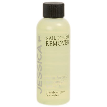 """Red Online chose their top 10 polish removers, including Jessica's.... """"it has a pleasant, citrus scent that makes it a pleasure to use. Best of all, it removes all traces of polish in an instant."""""""