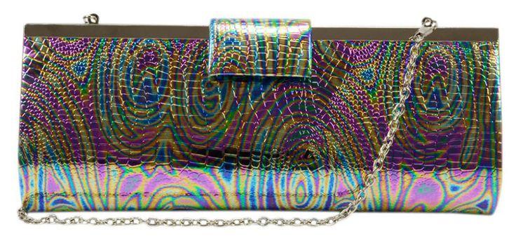 #plic #clutch #multicolor #multicolour #envelope #melimelo #accessory #accessories