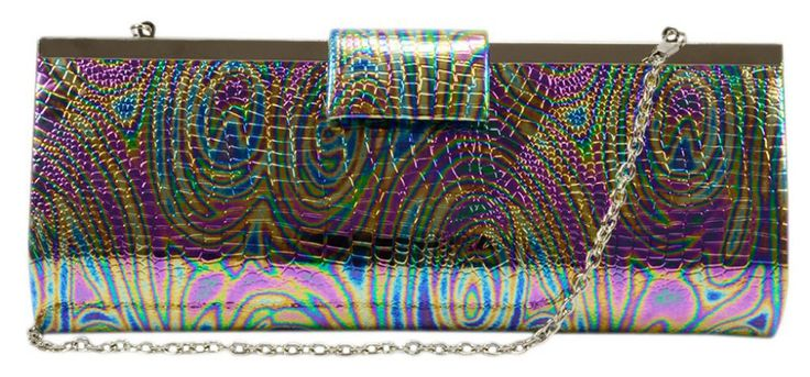 #plic #clutch #multicolor #multicolour #envelope #melimelo #accessory #accessories