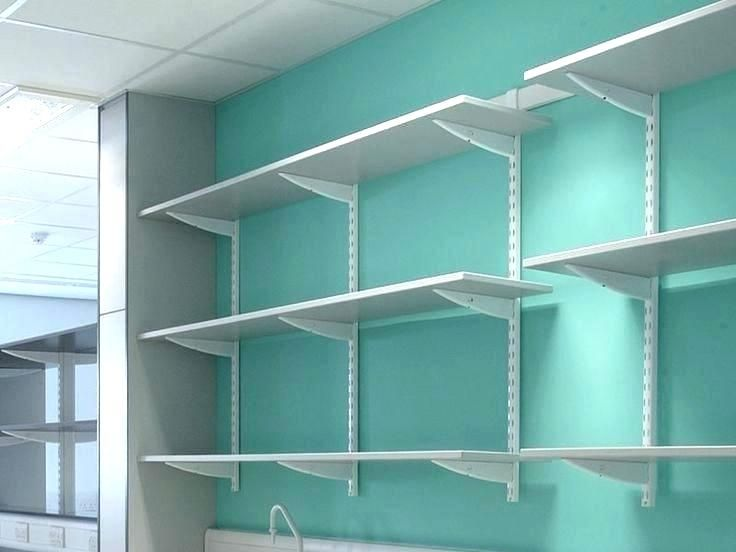 Wall Mount Shelving Office Wall Mounted Shelving Home Depot Wall Mounted Shelves S Mount Shelf Corner Intended For Shelvin Shelving Shelves Adjustable Shelving