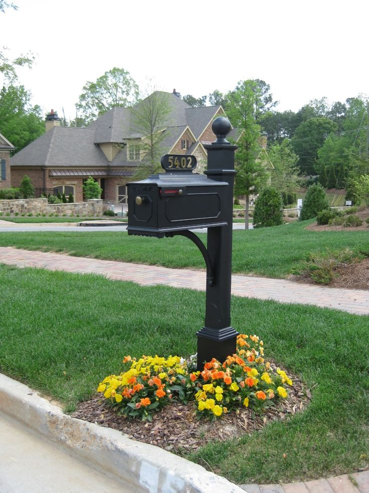 167 Best Ideas About Mailboxes On Pinterest Wall Mount