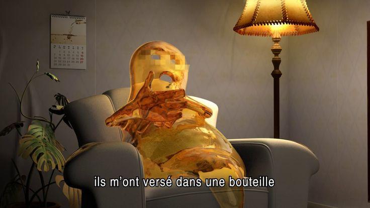 VALORFRIT - Jambers (Franse versie)