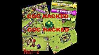 clash of clans hack apk no root android