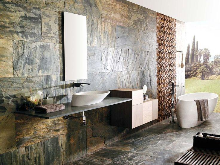 Popular Tiles: Awesome Design Porcelanosa Bathroom Tiles ~ Decoration Inspiration
