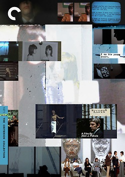 Klute Criterion Cover design concept by midnight marauder