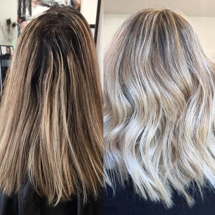 blonde and black hair styles 25 best ideas about foils on blond 8446 | 5ab358fd9de899cad96e85626a8446b9