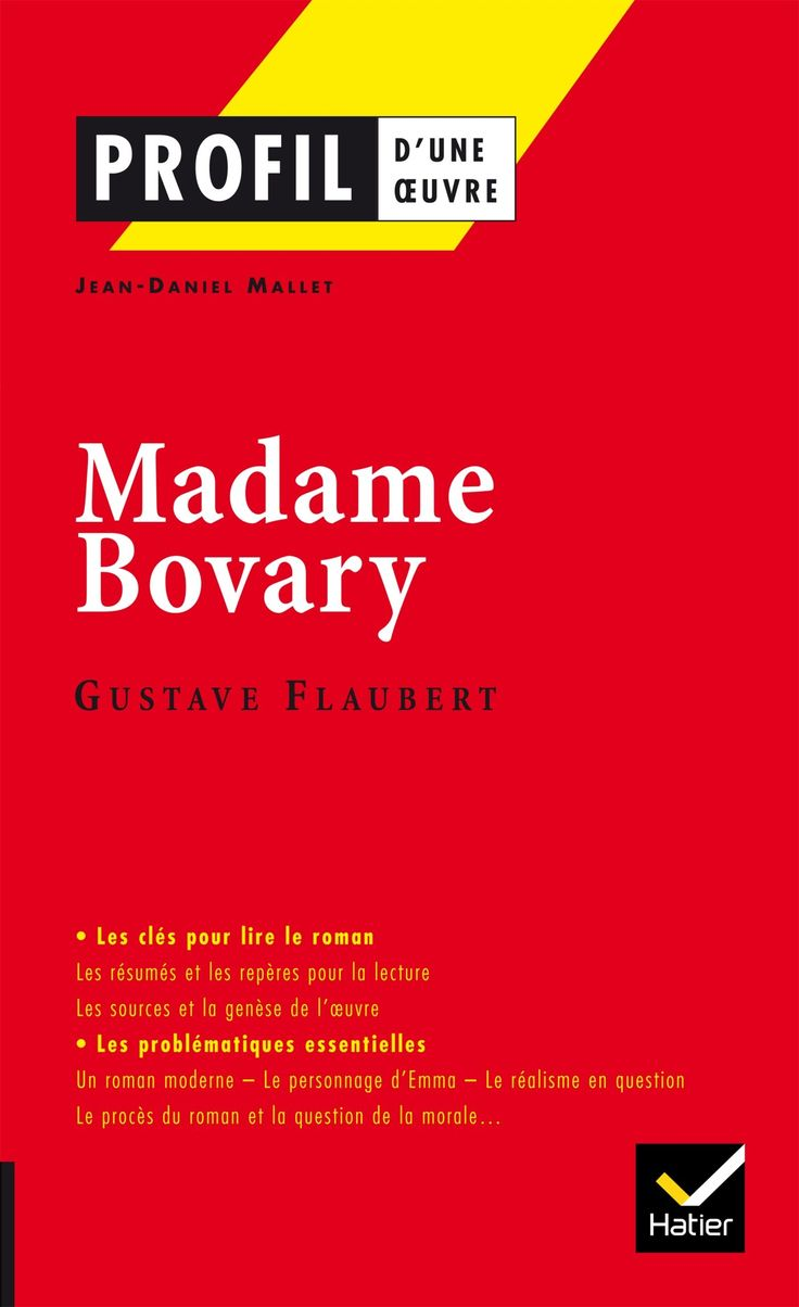 Resume De L Oeuvre Madame Bovary - Performance professional   Good ...